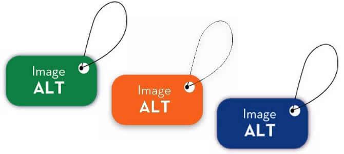 Alt标签和Title标签的区别和使用