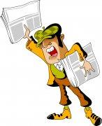 营销分享:一个卖报纸老汉的营销哲学
